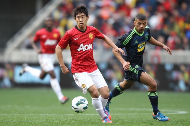 Predicting Shinji Kagawa's Influence for Manchester United Next Season