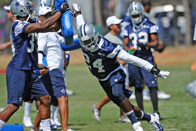 Dallas Cowboys News: Morris Claiborne's Health Will Stand in Way of Early Impact