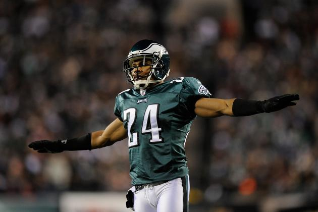 Why Philadelphia Eagles Will Thrive with Nnamdi Playing in the Slot