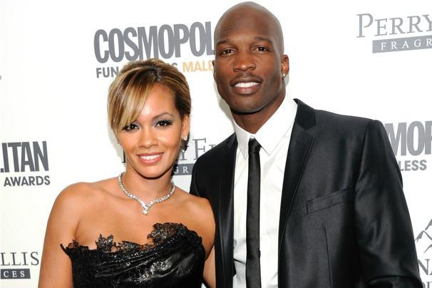 Evelyn Lozada: Choosing Divorce Pours More Salt into Chad Johnson's Wounds