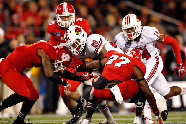 NC State vs. Tennessee Chick-fil-A Classic: Inside the Defensive Line Numbers