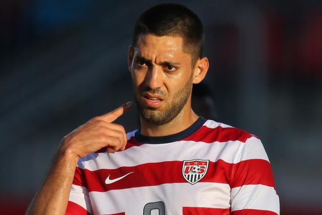 Liverpool Transfer Rumors: Clint Dempsey Deal Would Bring Much-Needed US Fans