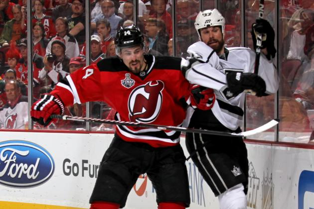 New Jersey Devils: Adam Henrique Will Make Devils Forget About Losing Parise