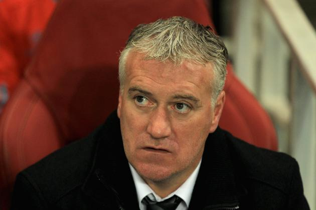 France Under Didier Deschamps: Where Do Les Bleus Go from Here?