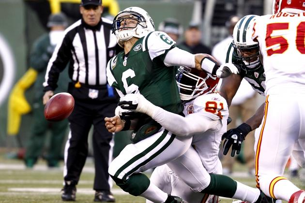 New York Jets: What Can the Fanbase Expect in 2012?