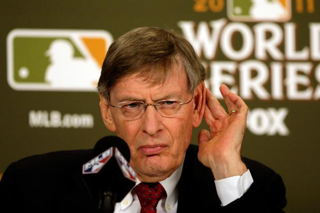 MLB Playoffs: Bud Selig's Awful Wild Card Expansion