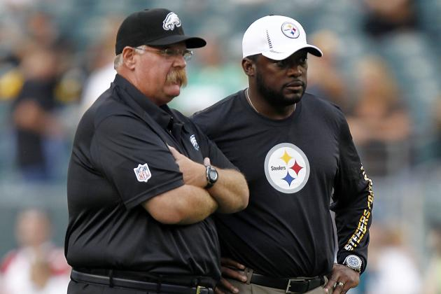 What Goes Through a Coach's Mind During the NFL Preseason?