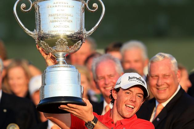PGA Championship 2012: Why Rory McIlroy Can Challenge Jack's 18 Career Majors