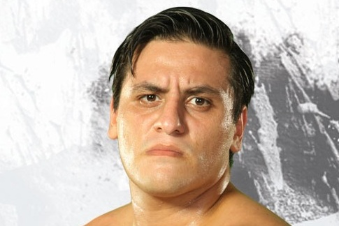 WWE News: Alberto Del Rio's Brother Joins the NXT Wrestling Roster