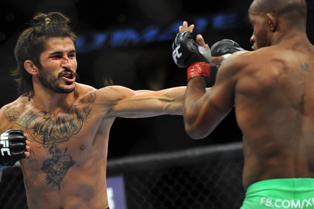 UFC: Are There Enough Stars to Make Flyweight a Viable Division?