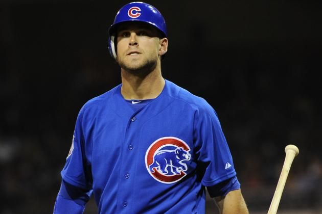 2012 Chicago Cubs: Putting Brett Jackson's Strikeouts in Perspective