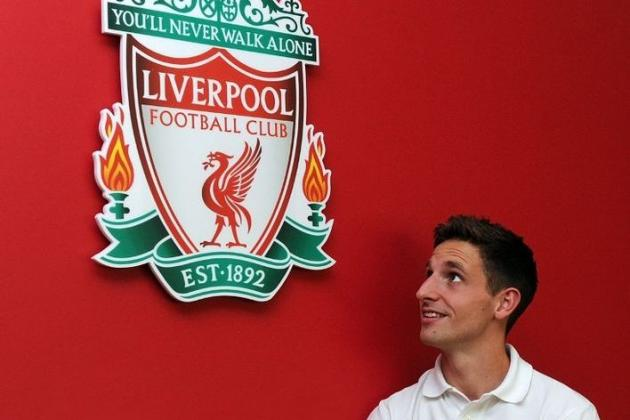 Liverpool FC: What Joe Allen's Signing Means for the Reds