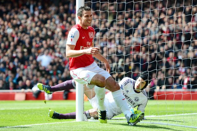 Manchester United Transfer Talk: Van Persie Deal Could Compromise Progression