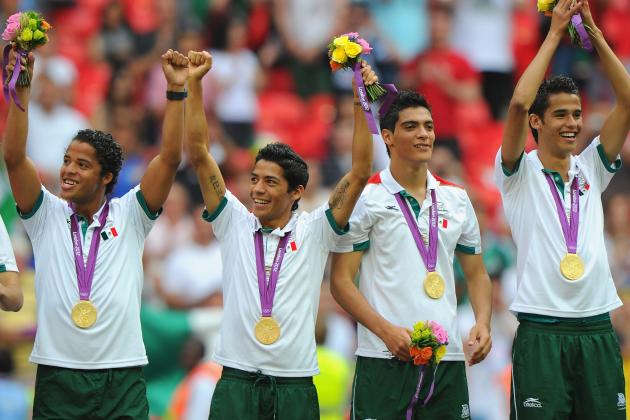 Olympic Medal Count 2012: Most Surprising Gold Medal Winners from London Games