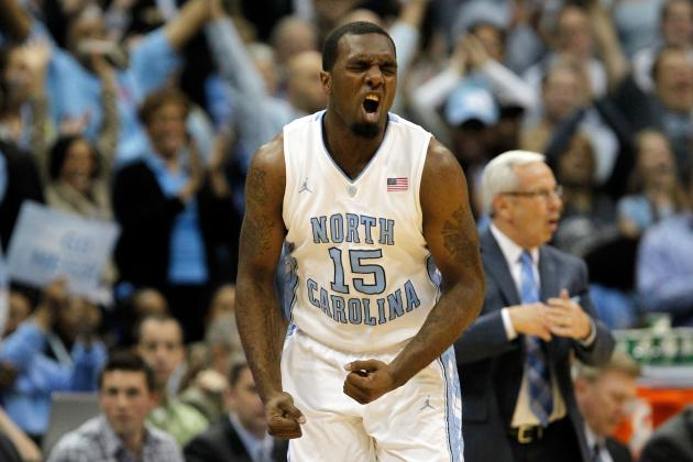 North Carolina Basketball: Hairston, L-Mac Poised to Be UNC's Next Star Duo