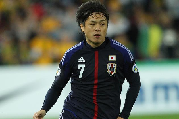 Japan, Venezuela Draw 1-1 in Friendly