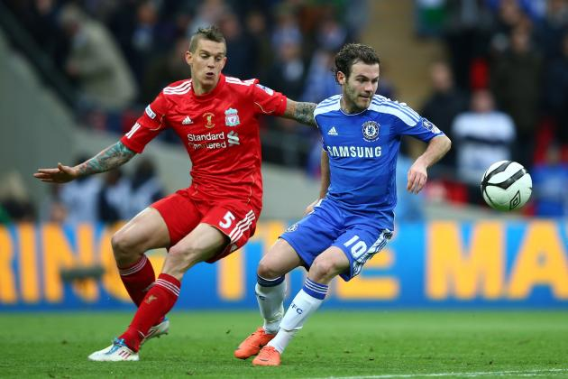 Liverpool Transfer News: Daniel Agger's Interest in Barca Is Hardly Surprising