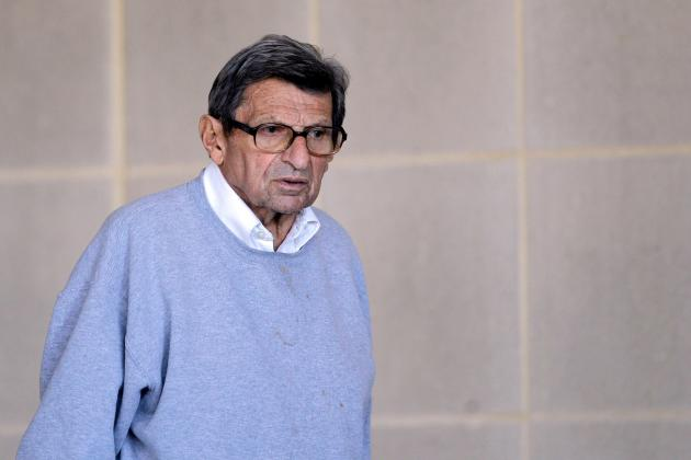 Penn State Football: Joe Posnanski Book Reveals a Vulnerable Joe Paterno