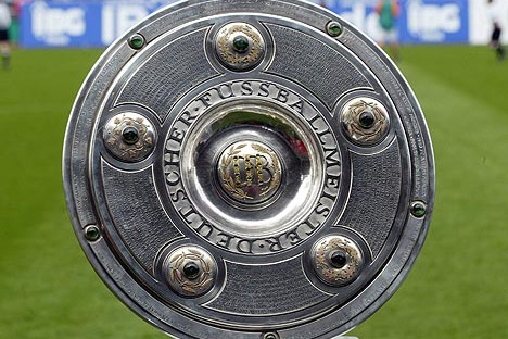 Germany: Bundesliga Season Preview 2012-13