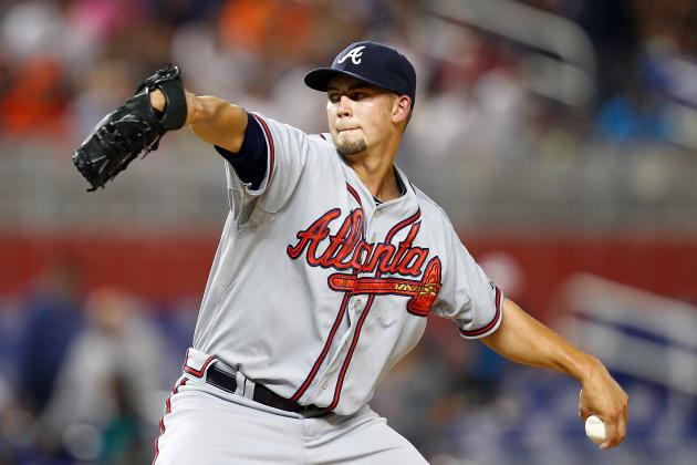 Atlanta Braves: Should Mike Minor Be Cut from the Starting Rotation?
