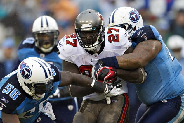 Titans vs. Buccaneers: TV Schedule, Live Stream, Radio, Game Time and More