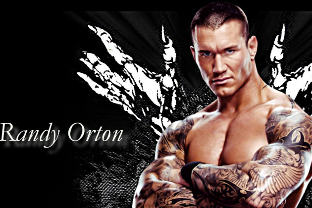 WWE SummerSlam 2012: Leaving Randy Orton Out Is a Huge Mistake