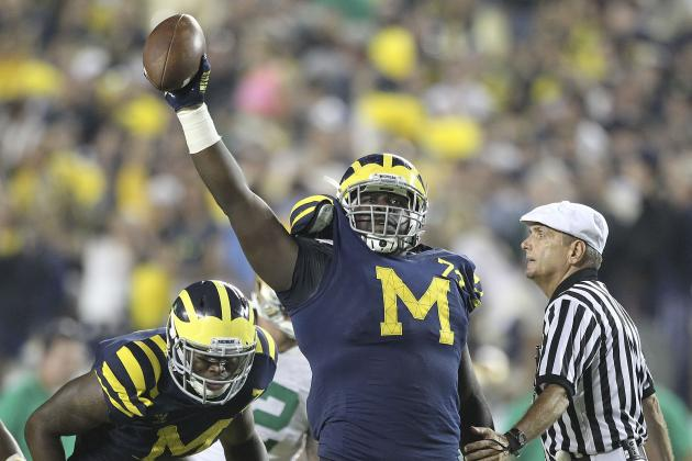 Michigan Football: Players with the Most to Prove for the Wolverines