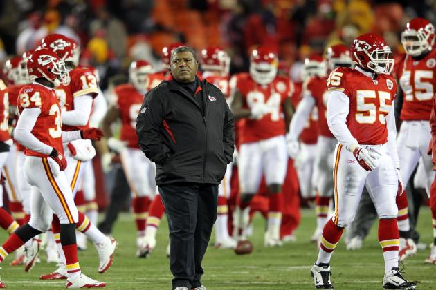NFL Preseason 2012 Odds: Kansas City Chiefs Shedding Label as Worst Bet