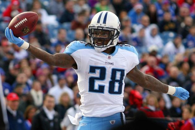 Fantasy Football: A Pros/Cons Breakdown of the 'Week 11 Bye' Draft Strategy