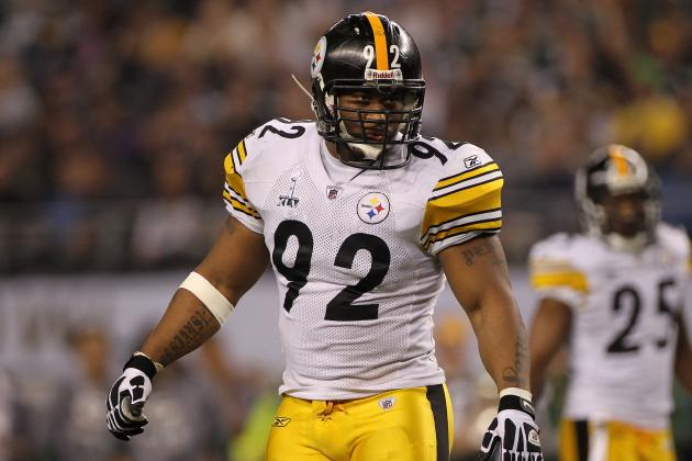 Are the Pittsburgh Steelers Finally over the Hill?