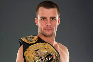 Pat Curran out of Scheduled Bout Against Patricio Freire at Bellator 73