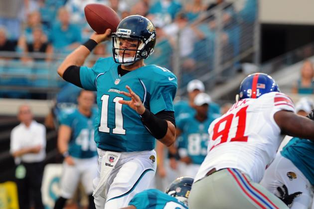 Jacksonville Jaguars Head into 2nd Preseason Game on High Note