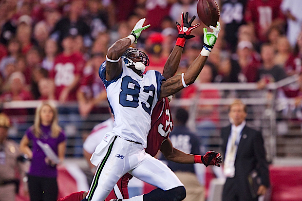Seattle Seahawks Wide Receivers: Who's the Odd Man Out?