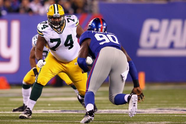 Marshall Newhouse Returning Should Not Be Cause for a Packers Sigh of Relief