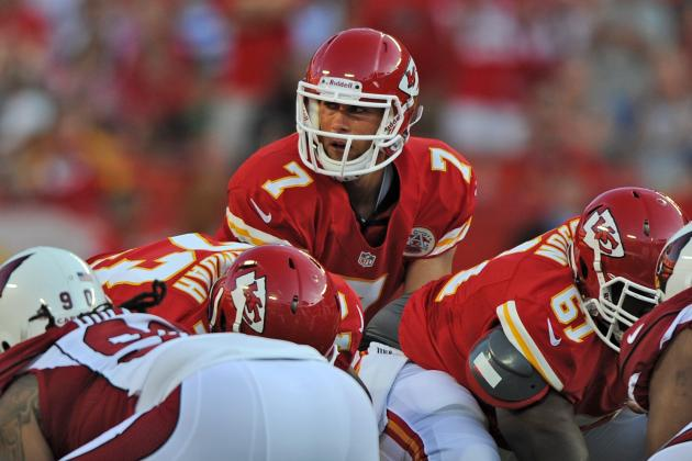 Kansas City Chiefs: Matt Cassel and Brian Daboll Will Thrive with New Offense
