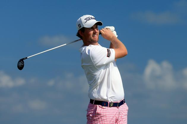 PGA Tour Fantasy Golf: The 2012 Wyndham Championship Preview