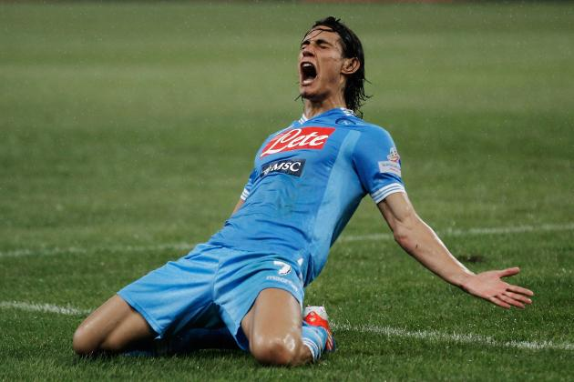 Chelsea Transfer Rumors: Why Blues Should Stop Chasing Edinson Cavani