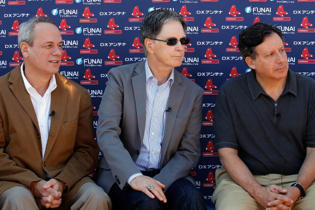 Boston Red Sox: John Henry's Statement Represents Everything Wrong with Team