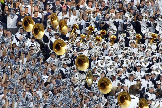 Penn State Football: Why Fans Should Still Fill Beaver Stadium in 2012