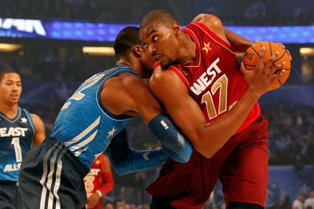 Could Andrew Bynum Play Better Than Dwight Howard?
