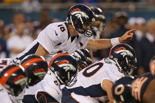 Seahawks vs. Broncos: Live Preseason Week 2 Report Card for Denver