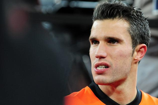 Manchester United Transfer News: Robin Van Persie Won't Be Player United Need