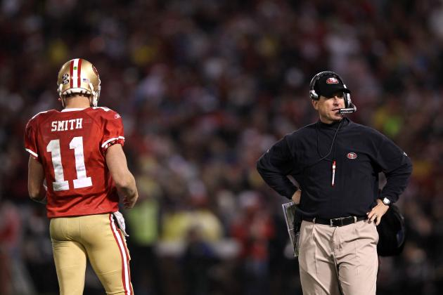 Why San Francisco 49ers Are Team to Beat in NFC