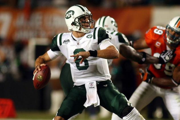 NFL Preseason 2012: Hope for Sanchez,  Jets in Year 4 of the Rex Ryan Era