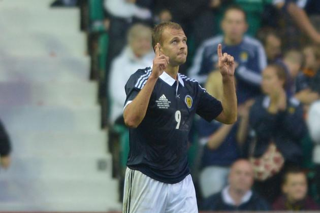 International Football: Scotland's Comeback Win Shows They Are Ready for WCQ