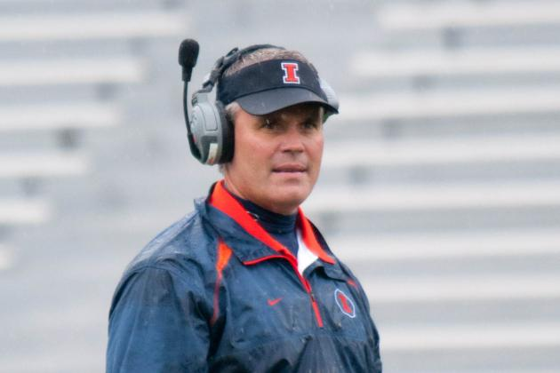 Beckman Impressed by Rantoul Experience