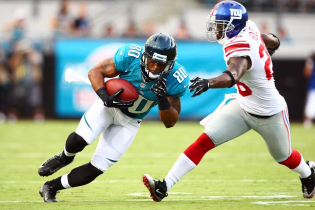 New York Giants: Dissecting the First-Team Defense Against Jacksonville