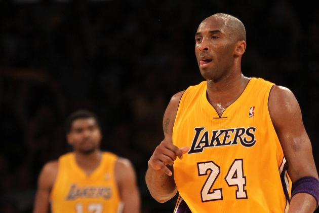 The Top NBA Players of All Time