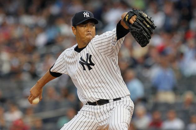 Why Hiroki Kuroda Should Be Yankees' Game 1 Starter in Playoffs over CC Sabathia