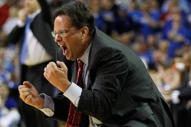 Indiana Basketball Recruit Ron Patterson Determined Ineligible